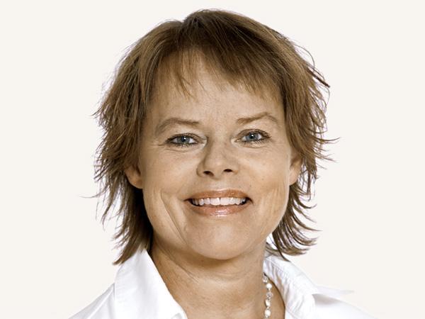 Ulla Erixon