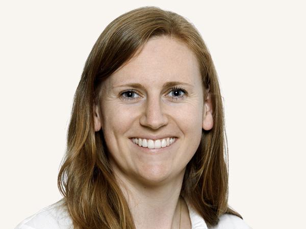 Lisa Norrhem